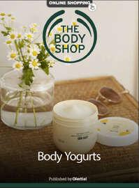 Body Yogurts