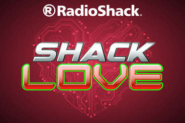 Shack Love- Page 1