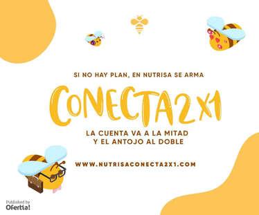 Conecta 2x1- Page 1