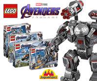Novedades Lego