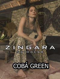 Cobá Green