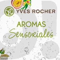 Aromas sensoriales