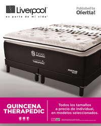 Quincena Therapedic