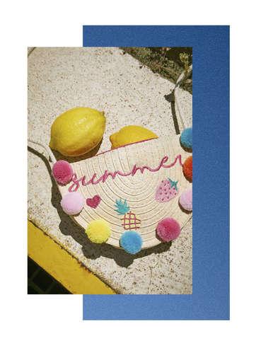 Summer Lemonade- Page 1