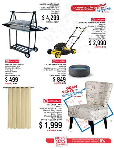 Gran venta de aniversario - Guadalajara- Page 1