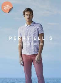 Perry Ellis