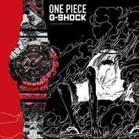 One Piece G-Shock