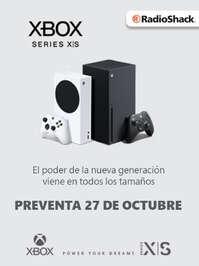 Preventa Xbox