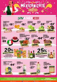Mexicanízate - NL