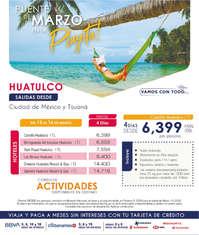 Huatulco