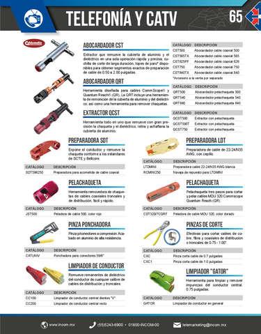 Telefonía CATV- Page 1