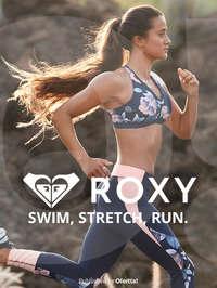 Swim Stretch Run