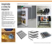 Catálogo digital patio