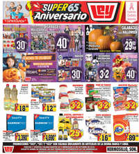 Super 65 Aniversario - prensas