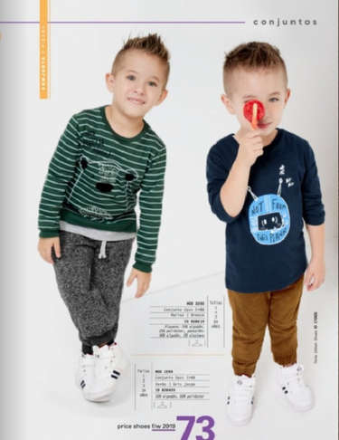 Kids- Page 1