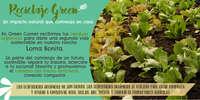 Recibimos tus residuos orgánicos