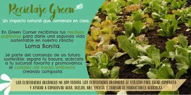 Recibimos tus residuos orgánicos- Page 1