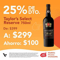 Taylor´s Select