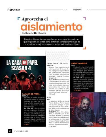 enViva Abril- Page 1