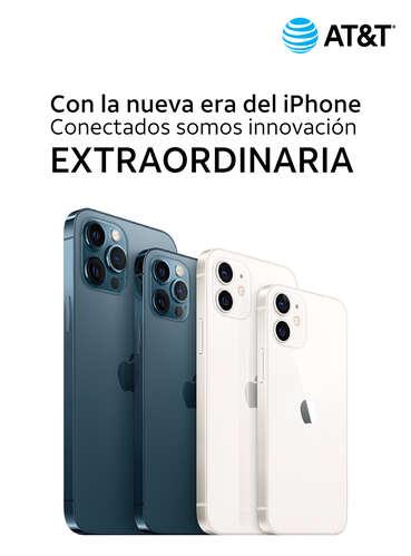La nueva era del iPhone- Page 1