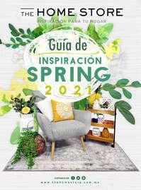 Guía de inspiración Spring 2021