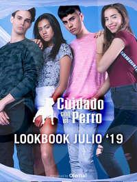 Lookbook julio '19