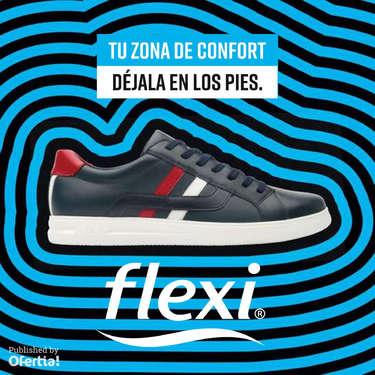 18443631c2e Catálogos de ofertas Flexi - Folletos de Flexi - Ofertia