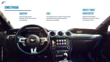 Ford mustang 2020- Page 1