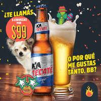 Promo Cervezas