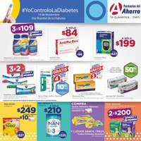 #Yocontrololadiabetes Noviembre