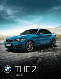 BMW 220i Coupé 2021