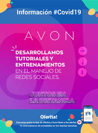 Información #COVID19