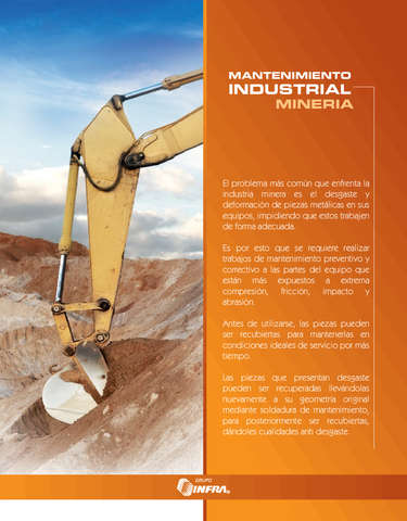 Mantenimiento industrial mineria- Page 1