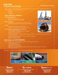 Mantenimiento industrial mineria