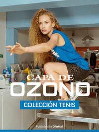 Colección Tennis