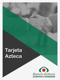 Tarjeta Azteca