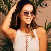 Unas gafas de sol serán tu mejor elemento