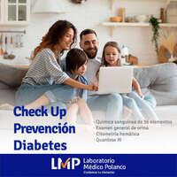 Check Up Diabetes
