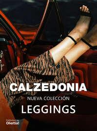 Nueva colección - leggings