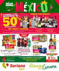 Días de México
