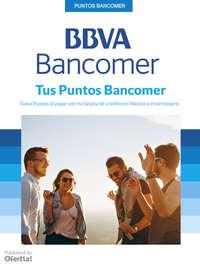 Tus Puntos Bancomer