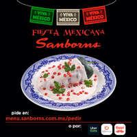 Los platillos más mexicanos