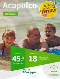 Preventa de Verano - Acapulco