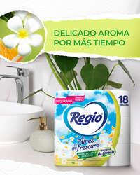 Regio® Aires de Frescura