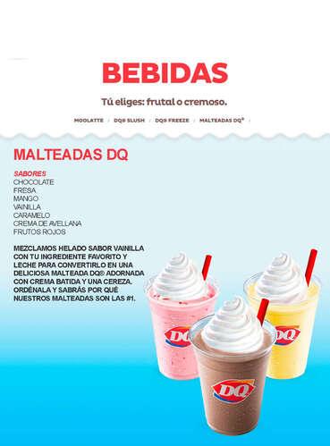 Bebidas- Page 1