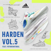 Harden Vol 5