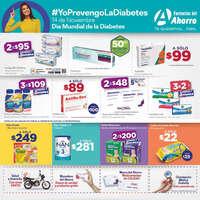 #YoPrevengoLaDiabetes