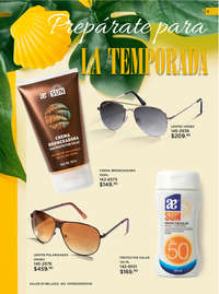 Andrea Tropical