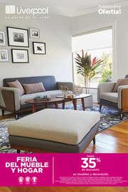 Ferial del mueble y hogar
