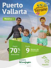 Preventa de Verano Puerto Vallarta